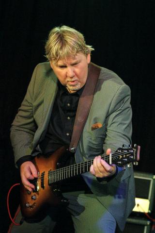 Dirk Edelhoff GoMusic 10/2015