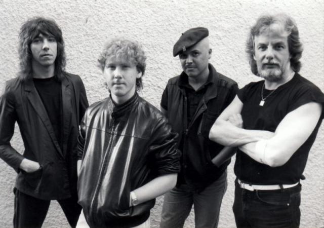 Epitaph 1986