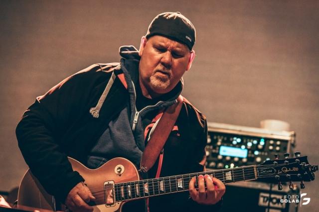 Dirk Edelhoff at Soulballads