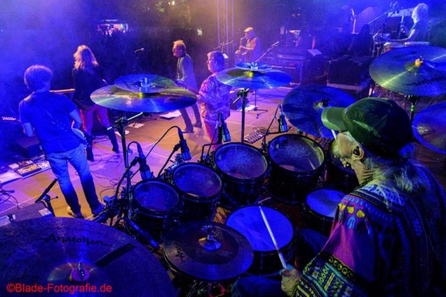 GoMusic Woodstockband, Vanesa Harbek