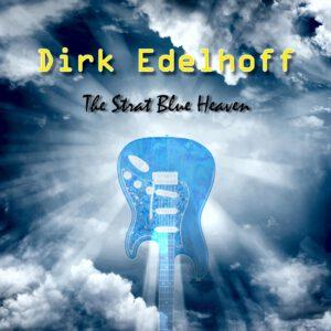 The Strat Blue Heaven by Dirk Edelhoff